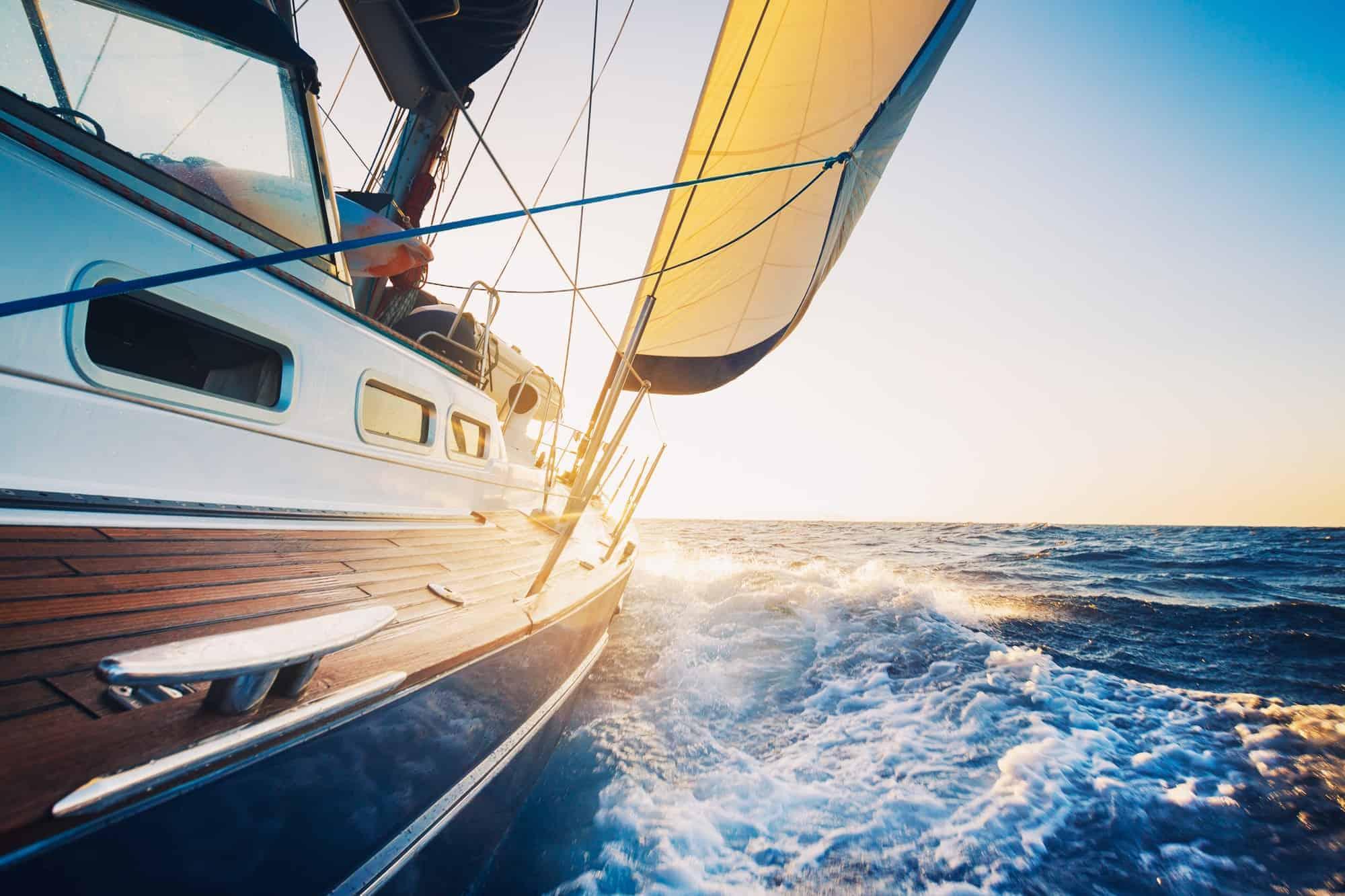 Cruising Association of Ireland Sailing
