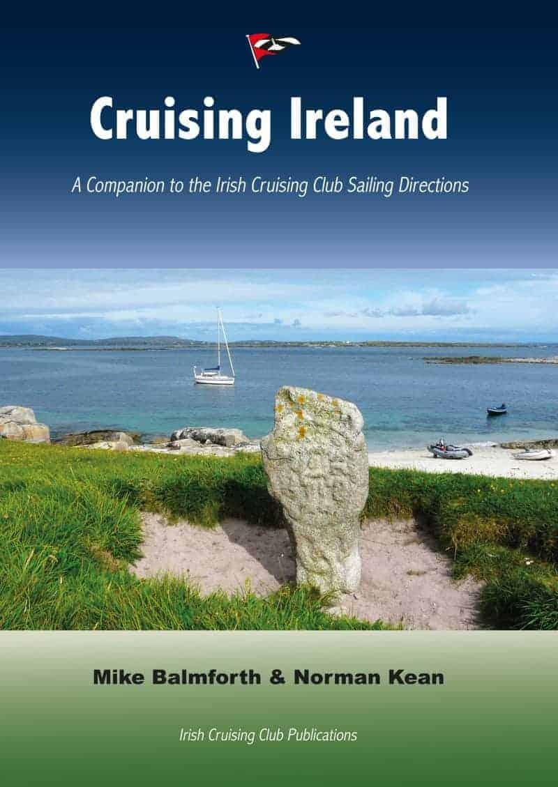 Irish Cruising Club Cruising Ireland