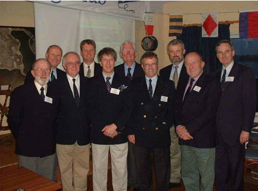 Inaugural CAI 2002