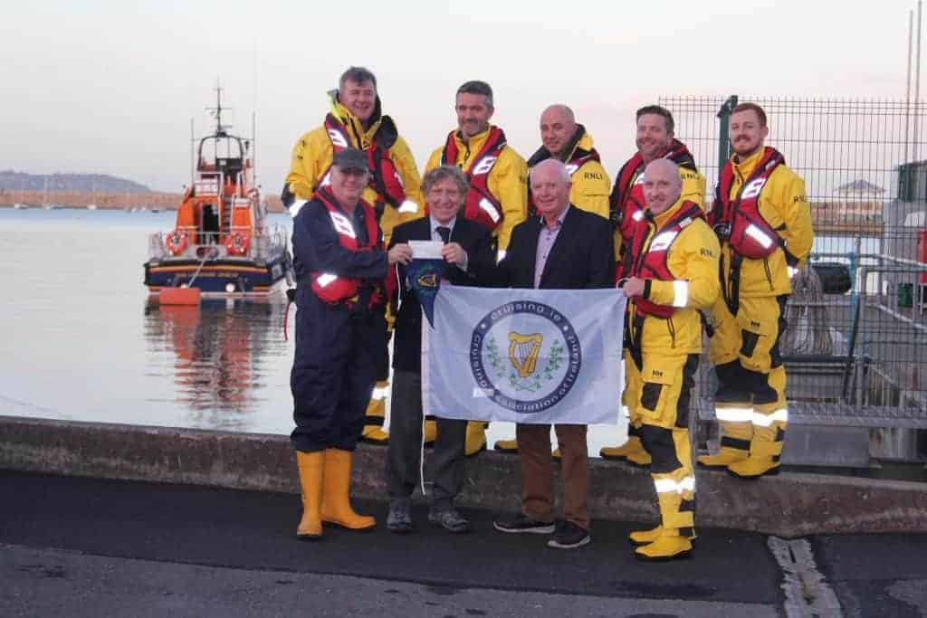 rnli donation three bridges cruise