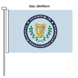 CAI Cruising Banner