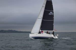 Margaret Fay photography image of yachts