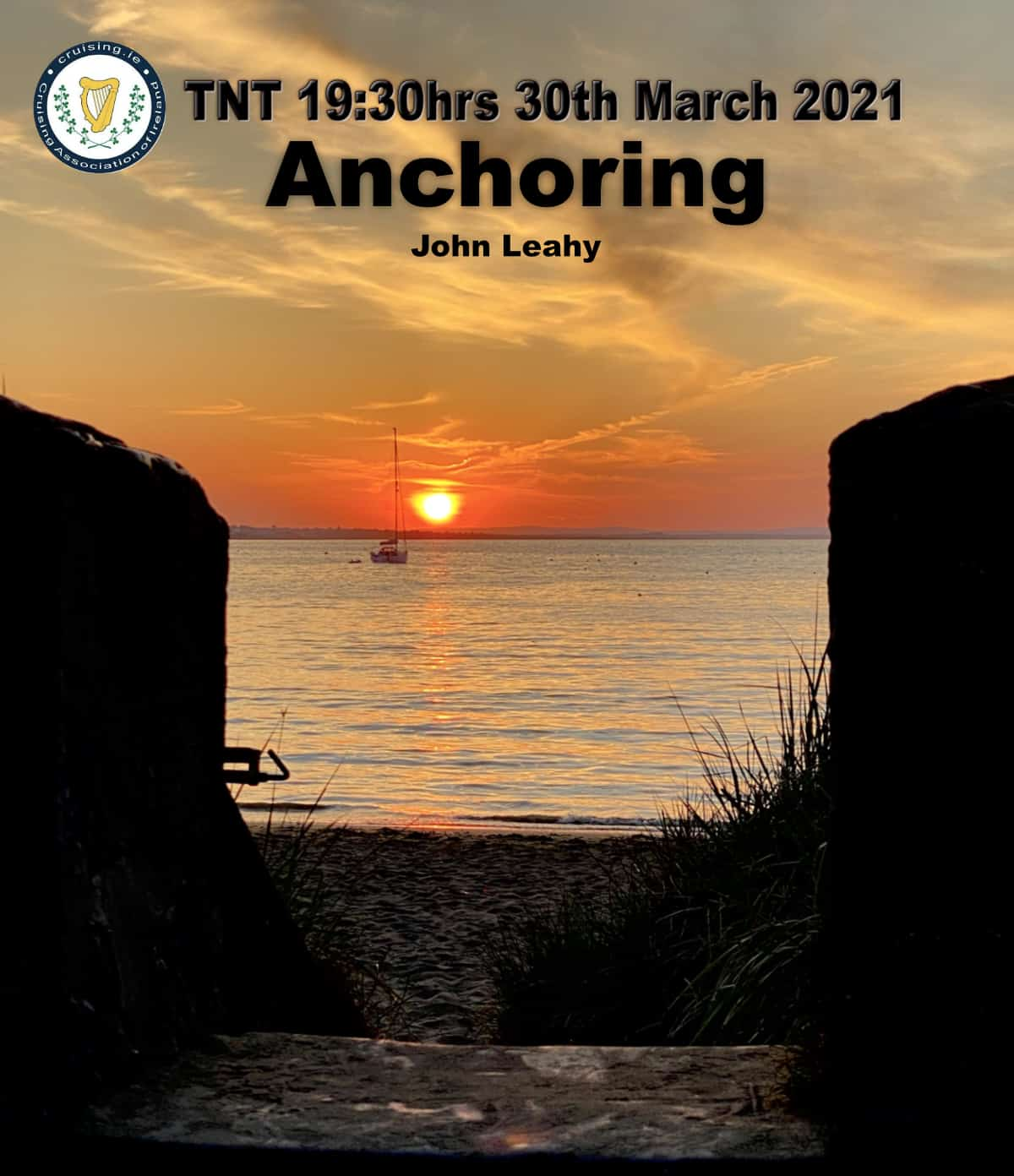 Anchoring by John Leahy