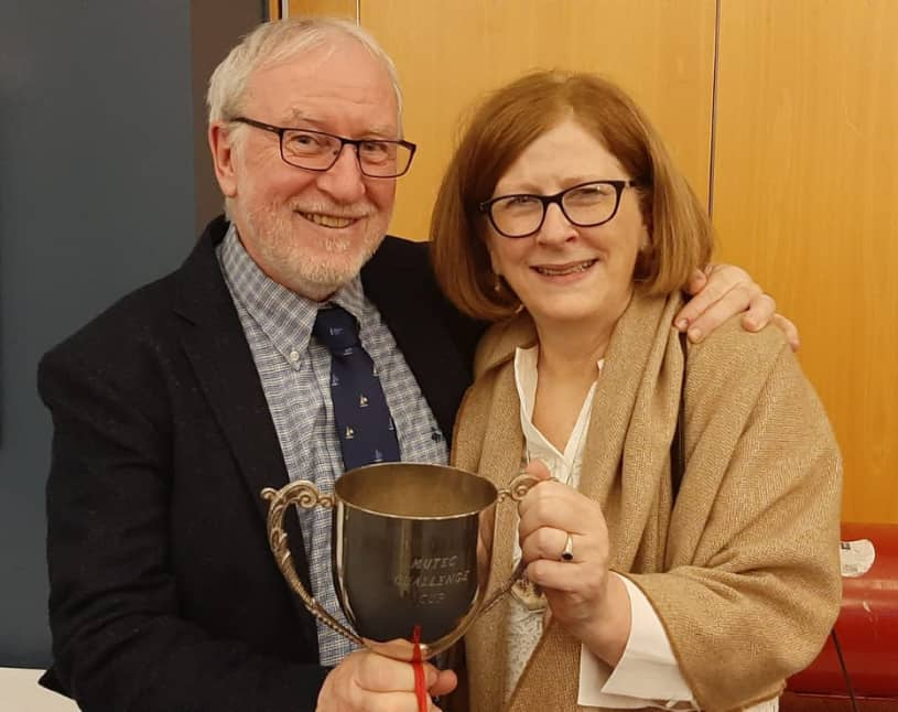 darina and cliff with cup